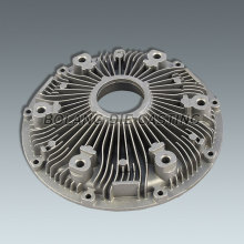 Aluminum Casting of Transmission Cover