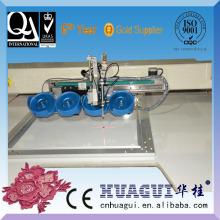 HUAGUI computador motivo máquina strass configuração da máquina do sequin