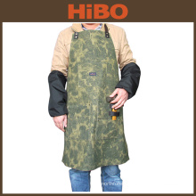 Tourbon hunting cooking camo tactical canvas apron