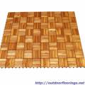 VIETNAM Balcony wood floor tiles CHEAP RATE