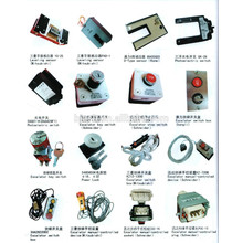 contactor/limit switch/relay/photoelectric switch/ switch for elevators and escalators