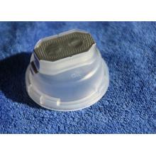 Pharmaceutical medical packaging cap