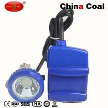 Kj4.5lm LED lampe de mineurs portatifs