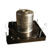 OEM Finished Hardware Bright Deep Drawn Stainless Steel Parts Product Precision Fabrication
