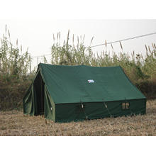 Military Tent - 4