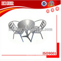 The popular/simple /beautiful dining outdoor ,