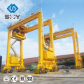45T Electric Quayside Container Gantry Crane, Container Lifting Cranes