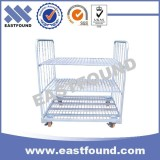 Rolling Cart Roll Trolley Folding Cart