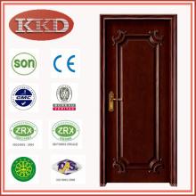 Мода Дизайн деревянные двери MD-518T для жилой проект