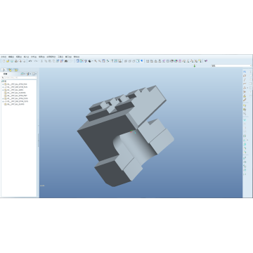CAD CAM Diseño Custom Parts