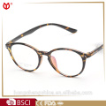 Selling new model TR90 italian optical glasses with high quality