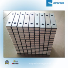 High Quality Customized China Permanent Magnet