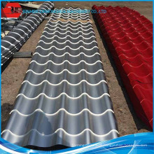 Low Price Good Quality PPGI Color Coated Steel Coil Aluminium Coil for Roofing Sheet