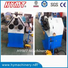 W24Y-400 vertikale hydraulische Profilbiegemaschine zum Biegen