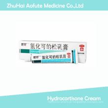 Creme de hidrocortisona OTC Medicine Pomada