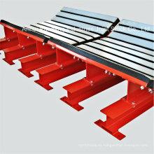 Conveyor Components / High-Performance Buffer Bed / Sistema transportador