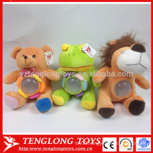 2014 led toys hot led light plush toy