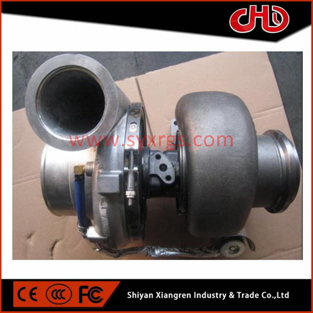 Carterpillar Holset Turbocharger 2303542