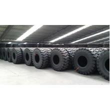 Neumático de camión radial para llantas de acero TBR