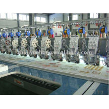 YUEHONG cording mix embroidery machine