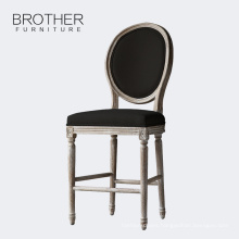 Modern design vintage bar stool chair bar chair dimensions