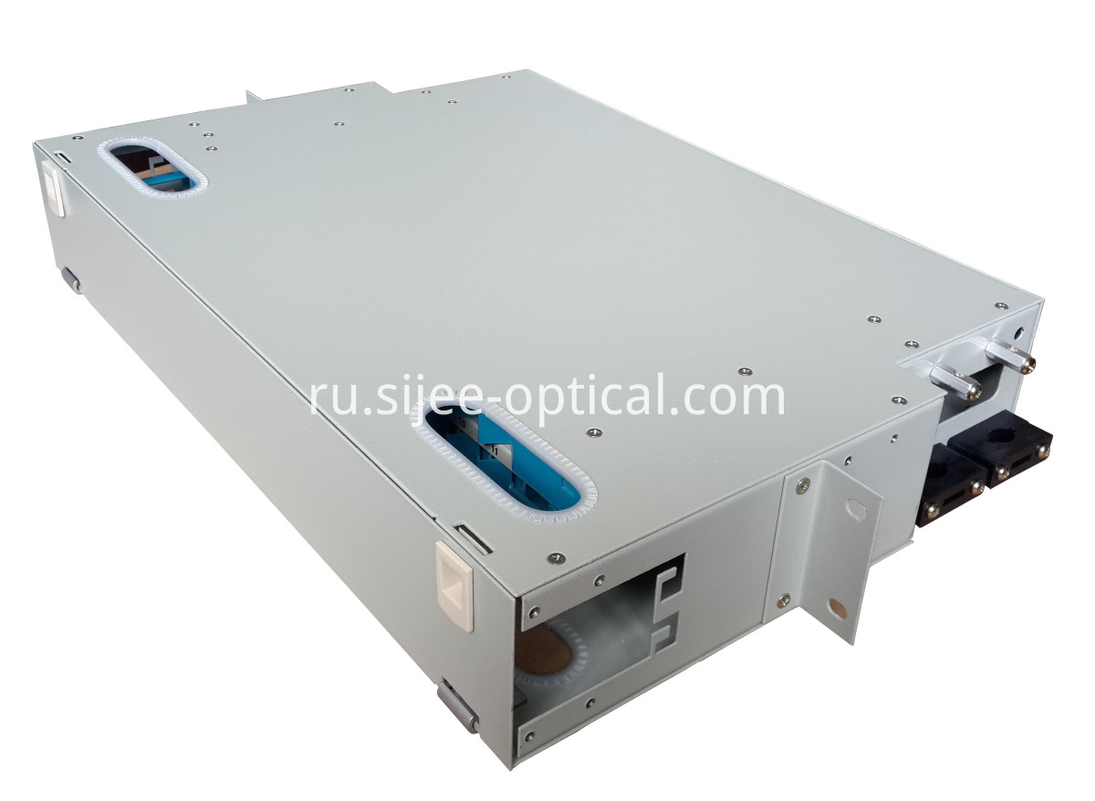 optic distribution box