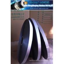 Высокая эластичность гибкости Алюминиевая фольга Майларовая лента Al / Pet Al Алюминиевая фольга Полиэфирная пленка с соединенными ламинированными пленками