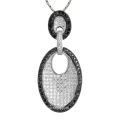 Whole Sales 925 Sterling Silver Jewelry Silver Dangle Pendants
