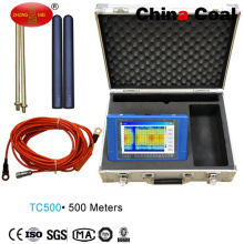 Pqwt-Tc500 500 Meters Deep Underground Water Exploration Locator