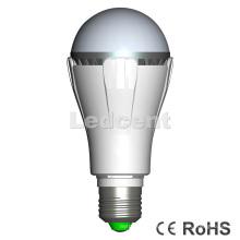 7W SMD E27 B22 Lâmpada de lâmpada LED