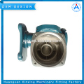 casting pump body fuel nozzle machining A356Compare Customize Gravity Casting