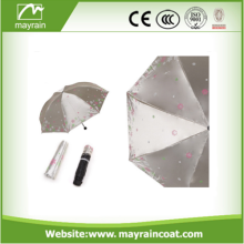 Custom Open Open Straight Fold Umbrella