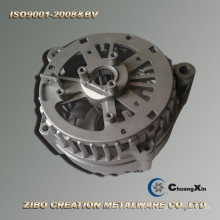 Truck Alternator Housing Aluminum Casting Enclosure