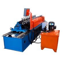 Metall Stud und Bahn Roll Formmaschine China Produktionslinie