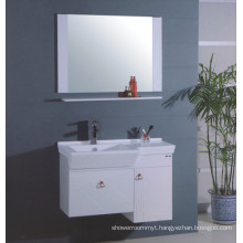 MDF Bathroom Cabinet Vanity Set (B-304)