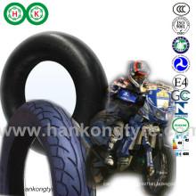 Niedriger Preis Lager Motorrad Reifen mit Tube