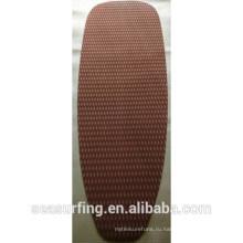 2015 кофе цвет коврик односекционная квадратная текстура тяги Pad/палубе площадку
