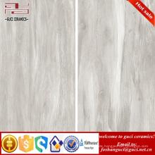 China-Baumaterialien grau aussehen wie Holzbodenfliesen Feinsteinzeug