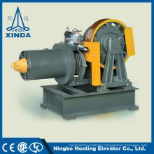 Traction Transmission Elevator Traction Sheave