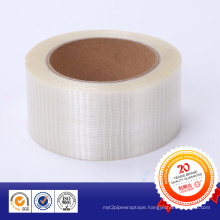 Glass Fiber Reinforced Tape with Staight Line and Grids