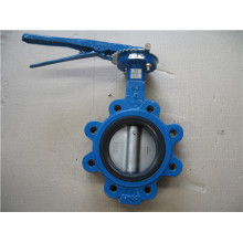 Lug Butterfly Valve for Water