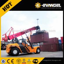 Apilador de alcances para contenedores de 45 toneladas SRSC45H1 Altura de elevación 15100mm Apilador de alcances para contenedores de 45 toneladas SRSC45H1 Altura de elevación 15100mm