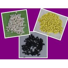 Gránulos de plástico virgen resina PPO / PPO GF20% GF30%