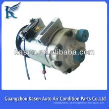 Venda quente novos compressor condicionador de ar marcas para AUDI 4pk