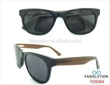 Customized Sunglasses/ High Quality Fashion Acetate Sunglasses