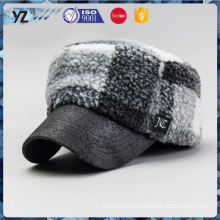 New arrival long lasting earflap winter hats for promotion