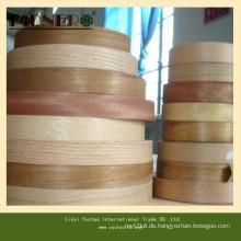 Dekorative PVC-Kantenanordnung für Schrankzubehör