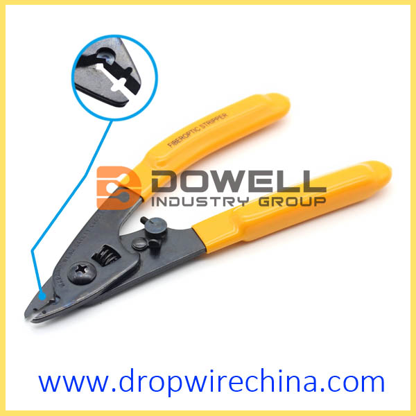 Fiber Cable Stripper