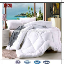 Guangzhou Factory Supply 200GSM Microfiber Filling Duvets for Hotel ou Home Used