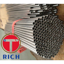 Welded 6mm Stainless Steel Round Capillary Coiled Tubing